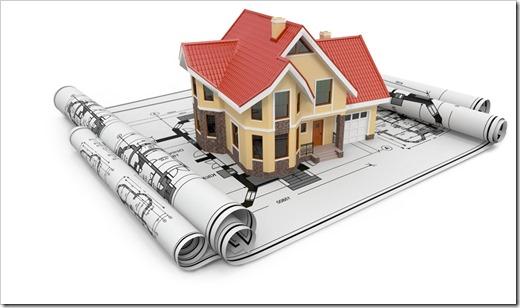 Самостоятельное проектирование дома