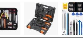 Как выбрать профессиональный набор инструментов для ремонта