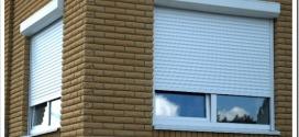 Ролеты на окна: виды (тканевые, защитные) и особенности монтажа