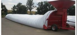 Мешки для хранения зерна — виды и характеристики