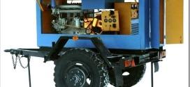 Что такое сварочные агрегаты и какие есть их виды