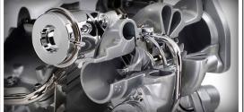 Как делается ремонт турбины автомобиля