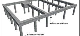 Безупречное устройство свайных фундаментов гарантирует строительная компания в Киеве «Виант»