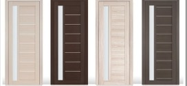 Виды серий и характеристики межкомнатных дверей Profildoors