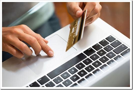 Как оформить кредит онлайн в Украине