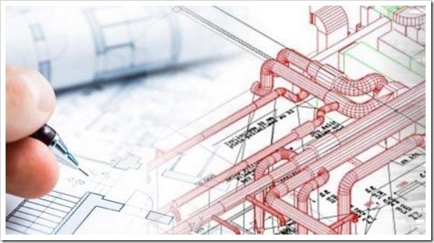 Проектирование отопления в Aquaterm