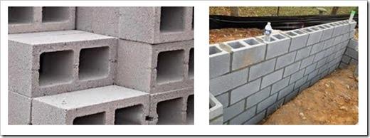Из чего делают шлакоблок и его применение в строительстве