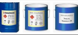 Маслобензостойкие краски. Бензостойкие и маслостойкие лакокрасочные материалы и покрытия.