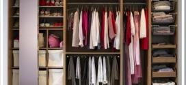 Виды встраиваемых шкафов-купе и как их собирают