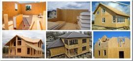 Что такое дома из СИП панелей и как их строят