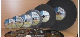 Какие бывают отрезные диски по металлу и как выбрать