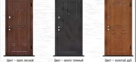 Особенности и характеристики входных дверей Омега
