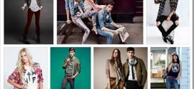 Виды модной молодежной одежды