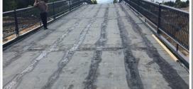 Материалы для гидроизоляции проезжей части мостов