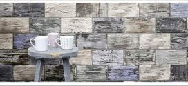 Описание и характеристики настенной плитки коллекции Legno от Mainzu