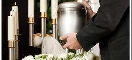 Виды современных способов погребения