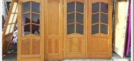 Как правильно выбрать межкомнатные двери в квартиру?