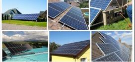 Что такое солнечная электростанция для дома и как выбрать