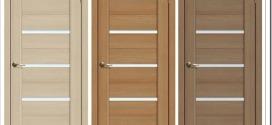 Что такое межкомнатные двери экошпон и их характеристики