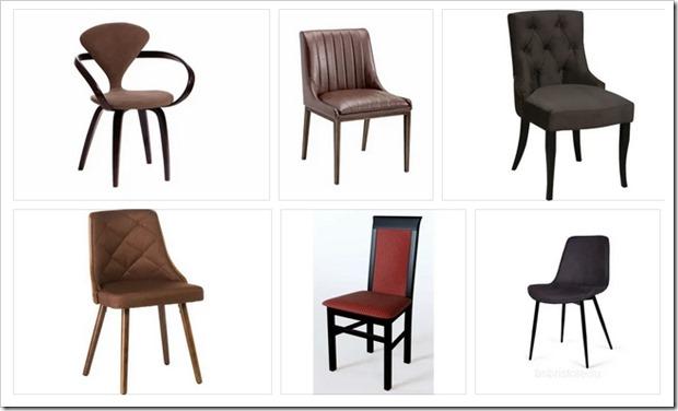 Виды и как выбрать стулья для кафе и ресторанов