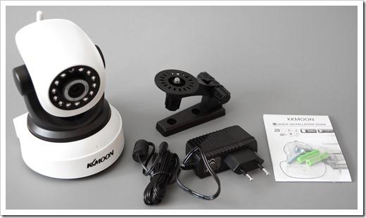 IP камеры наблюдения для охраны