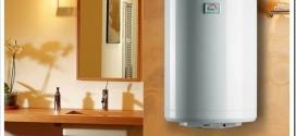 Как выбрать электрический бойлер для нагрева воды
