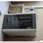 Конструктивные особенности 10-дюймового серверного шкафа