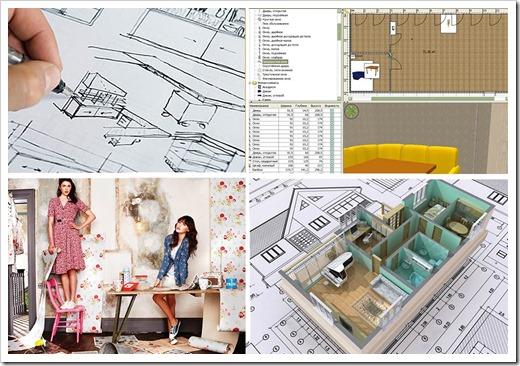 Техническая сторона разработки дизайн-проекта