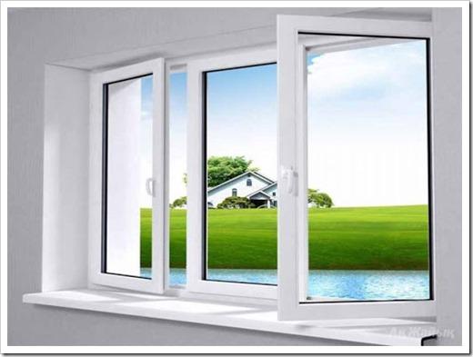 Качественные окна по выгодной цене