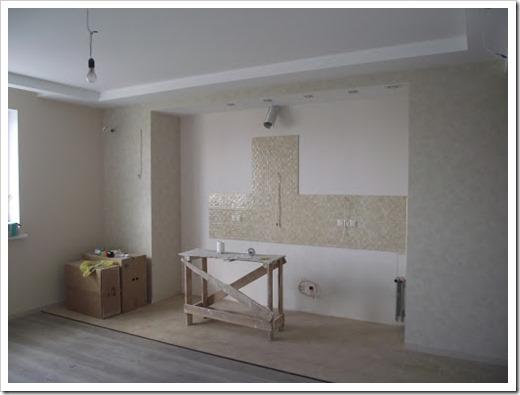 Как рассчитать стоимость капитального ремонта квартиры-трешки?