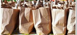 Виды бумажных и полиэтиленовых мешков и сфера их применения