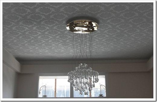 Реальные преимущества тканевых потолков