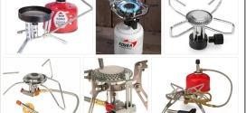 Как выбрать газовую горелку и какие есть виды