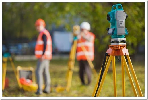 Инженерные исследования при строительстве