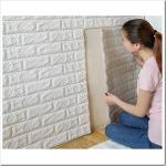 Материалы, из которых выполняют стеновые панели