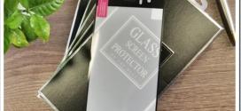 Как выбрать гибкое защитное стекло для смартфона Xiaomi