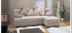 Как выбрать качественный угловой диван для гостиной