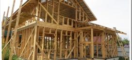 Как строятся каркасные дома по канадской технологии