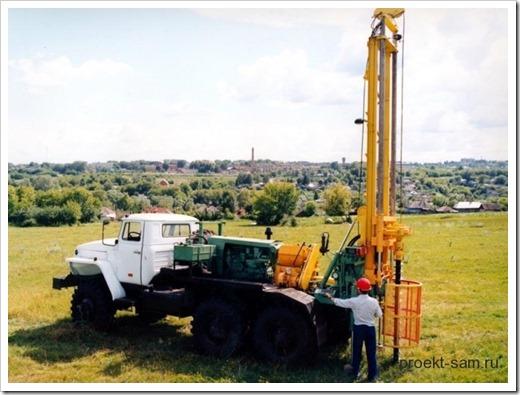 Цели и методы геологических изысканий, производимых перед строительными и реконструкционными работами
