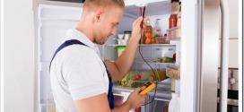 Какие запчасти требуются для ремонта холодильников