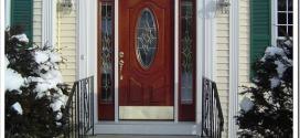 Как выбрать входную дверь в классическом стиле
