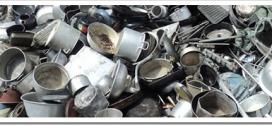 Какой лом алюминия принимают в металлолом