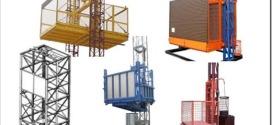 Самые главные факторы, по которым стоит выбирать грузовой подъемник