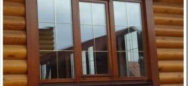 Виды деревянных окон со стеклопакетом и как выбрать