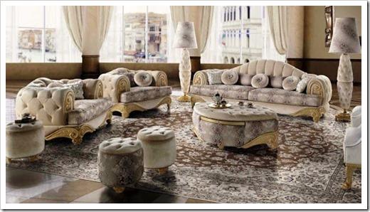 Преимущества, которые выделяют мебель из Италии