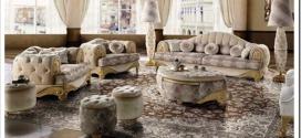 Виды и особенности итальянской мебели
