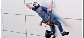 Промышленный альпинизм — что это и виды производимых работ на высоте