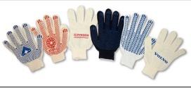 Как выбрать рабочие перчатки ХБ