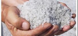 Что такое техническая соль, ее виды и где применяется