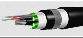 Волоконно-оптический кабель — что это и из чего он состоит